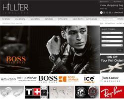 Hillier Jewellers Discount Code
