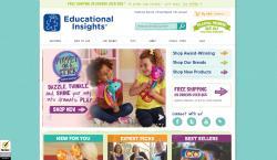 Educational Insights Promo Code promo code