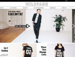 Wildfang Coupon promo code
