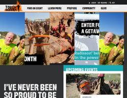 Tough Mudder Coupon Code Australia Anti Feixista