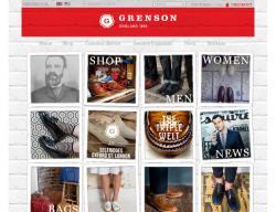 Grenson promo code