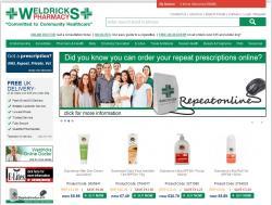 Weldricks Discount Codes promo code
