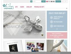 Lily Charmed Discount Code promo code
