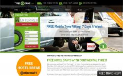 Tyres On The Drive Discount Codes