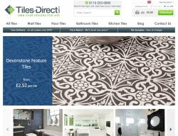 Tile Discount Code >> £1413.75 Off Tiles Direct Discount Code - October 2019