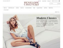 Penelope Chilvers Discount Code