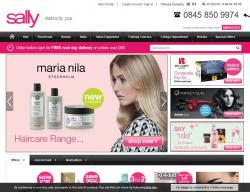 Sally Beauty Discount Codes
