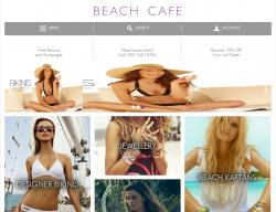Beach Cafe Voucher Code promo code