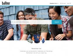 Balfour.com Promo Codes