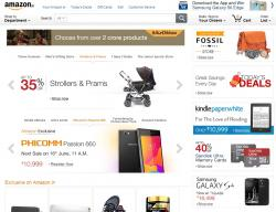 Amazon India Coupon Codes