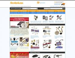 Knobs4Less Coupons