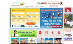 Cheapflightnow coupon code