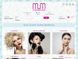Latest MakeUpMania Promo Codes, Coupons - August 2017
