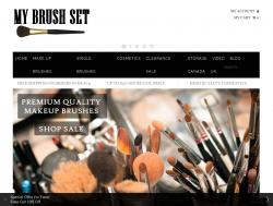 My Brush Set Promo Codes