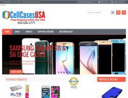 Cell Cases USA Promo Codes