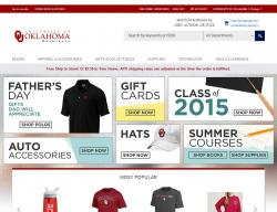 Save 50 Off By Using University Of Oklahoma Bookstore Promo Codes Coupons