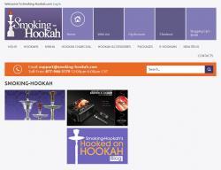 Smoking-Hookah.com Coupon Codes