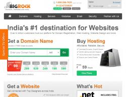 BigRock India Coupon Codes