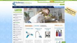 Fresh Water Systems Coupon Codes