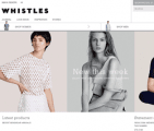 Whistles promo code