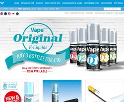 Vapour.com Discount Codes