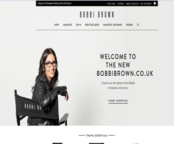 Bobbi Brown UK promo code