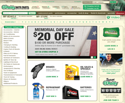 Auto Parts Coupons >> 30 Off O Reilly Auto Parts Coupons Promo Codes November