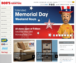 55 Off Bob S Furniture Coupons Promo Codes July 2019