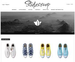 Stylecreep Discount Code