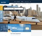 Porter Airlines Promo Codes promo code