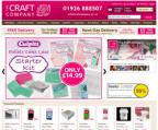 Craft Company Discount Code promo code