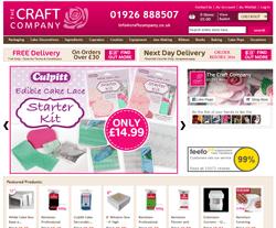 Craft Company Discount Code