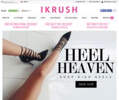 IKRUSH Discount Code