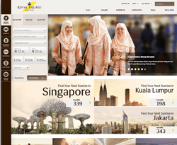 Royal Brunei Airlines Discount Codes