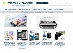 Tech Armor Coupon