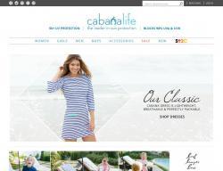 Cabana Life promo code