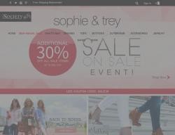 Sophie And Trey Coupons promo code