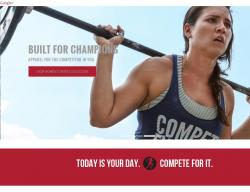 Compete Every Day Coupon promo code