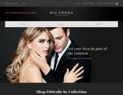 Coupons for Stores Related to miadonna.com