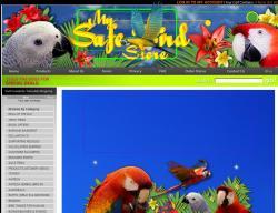 My Safe Bird Store Coupon