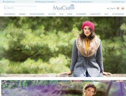Modcloth promo code