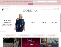 Goddiva Discount Codes