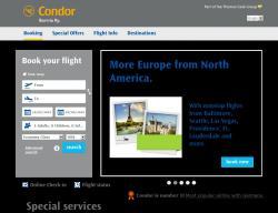 Condor Coupons