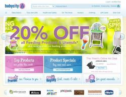 Babycity Promo Codes