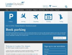 London City Airport Discount Codes