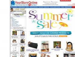 Your Store Online Coupon Codes promo code