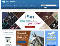 SmartPak Equine Coupon Codes