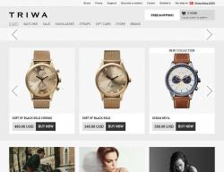 Triwa Coupon Codes