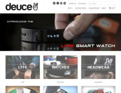Deuce Coupon Codes