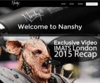 Nanshy Discount Codes promo code
